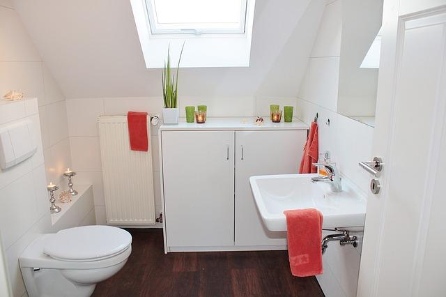 浴室・トイレ